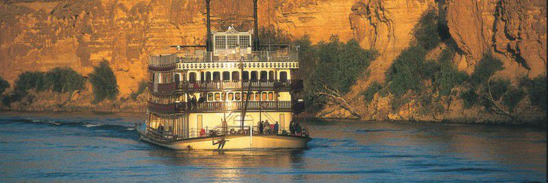 3 night murray river cruise captain cook cruises - 800×267