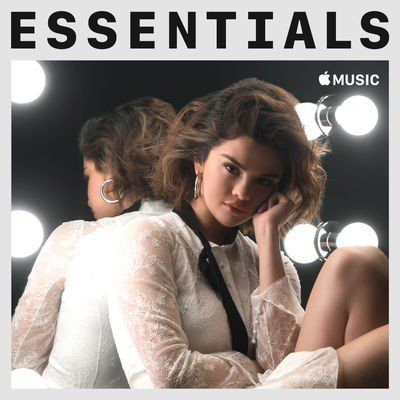這邊是Selena Gomez - 『Essentials』(MP3@320K@142MB@KF)圖片的自定義alt信息;548038,729448,Anony Robot,1